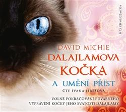 Dalajlamova kočka a umění příst (1xaudio na cd - mp3)