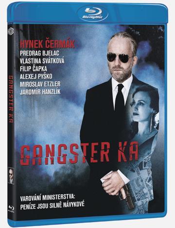 Gangster Ka (Blu-ray)