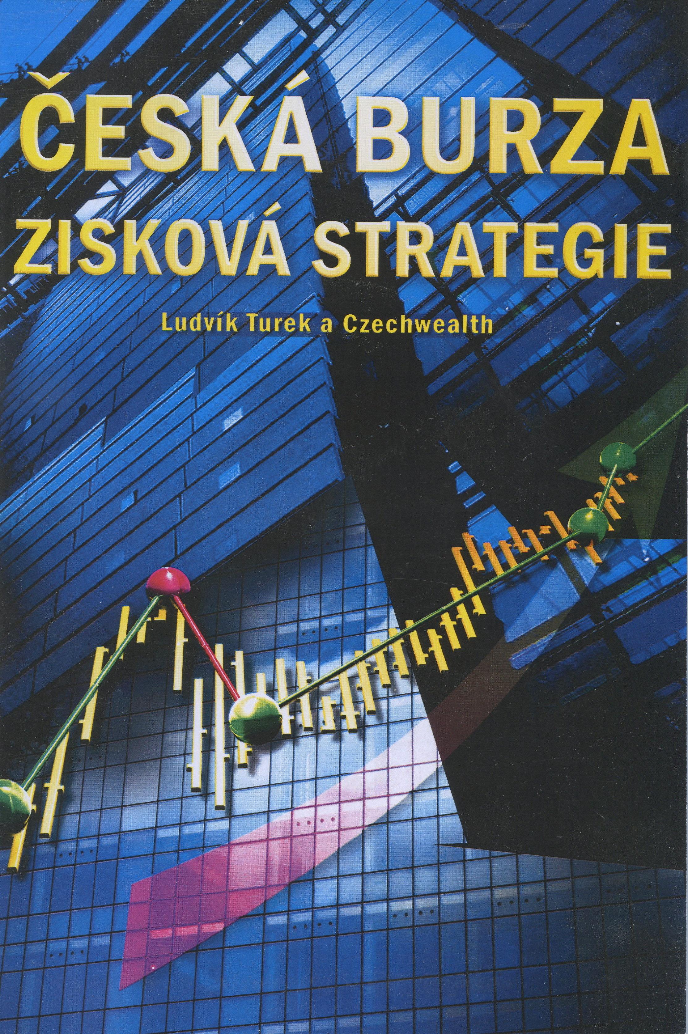 Česká burza - Zisková strategie