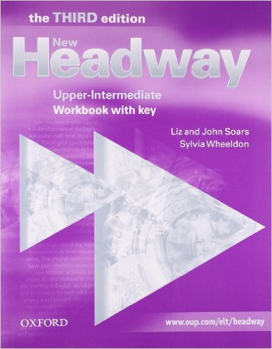 New Headway Upper-Intermediate - Workbook with key