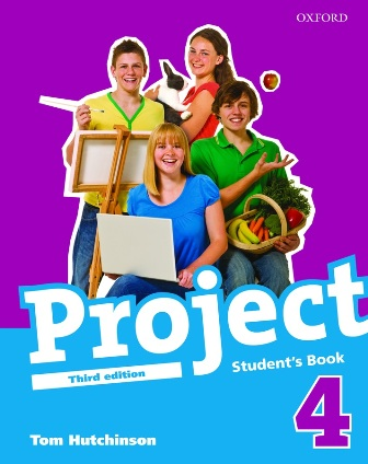 Project 3rd edition 4 - Student's Book