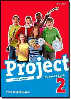Project 2 - Third edition - Student's Book