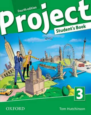 Project 3 - Fourth edition - Student's Book