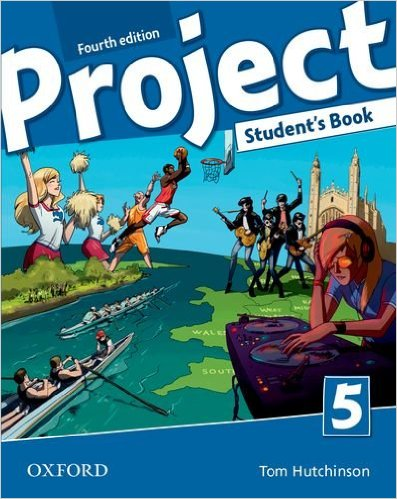 Project 4th edition 5 - Student's Book