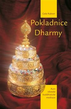Pokladnice Dharmy - Kurz tibetské buddhistické meditace