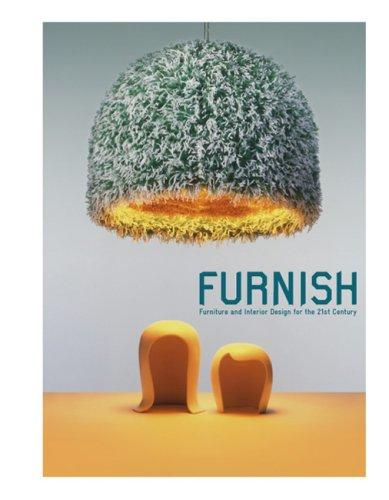 Furnish - Furniture and Interior Design for the 21st Century