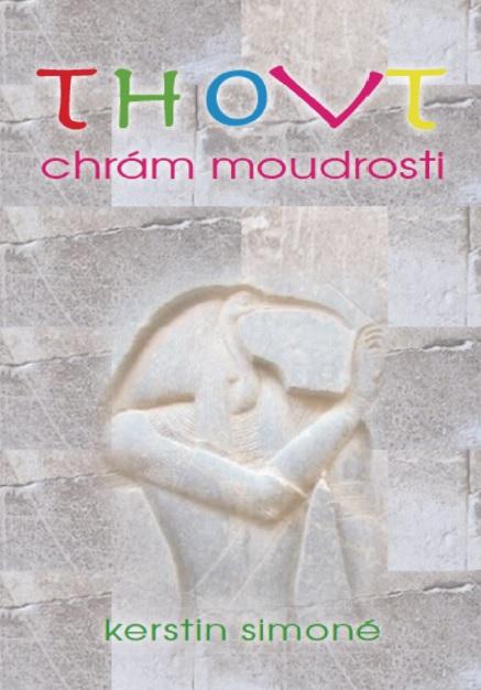 Thovt - chrám moudrosti, 49 karet s výkladovou brožurkou