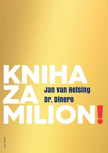 Kniha za milion !