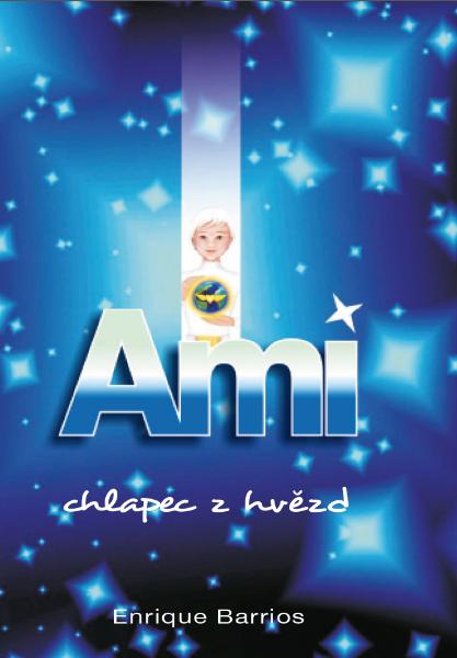 Ami, chlapec z hvězd - CZ