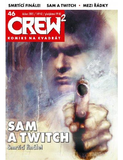 Crew2  46/2015 - Smrtíci finále!