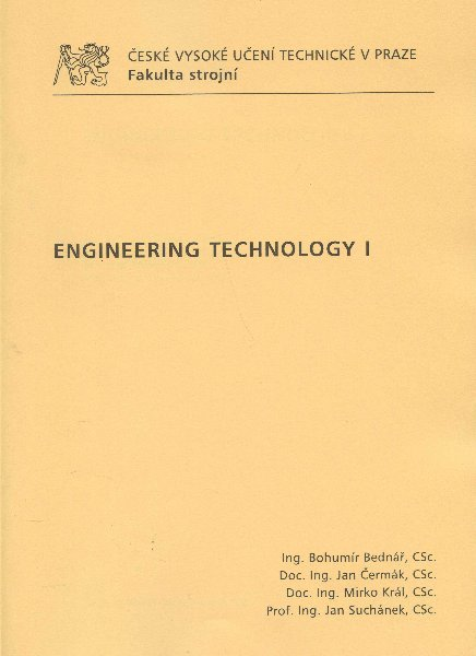 Engineering Technology 1