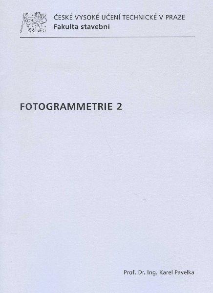 Fotogrammetrie 2