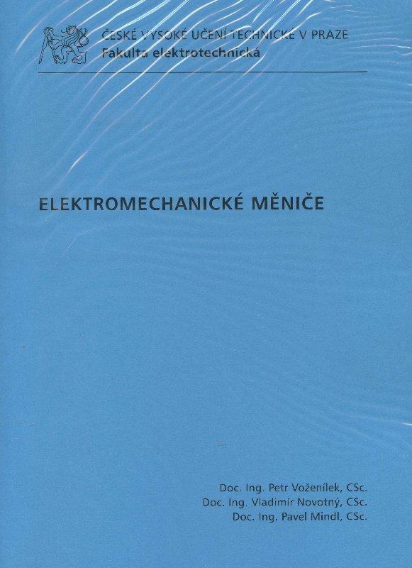 Elektromechanické měniče