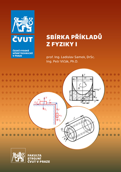 Sbírka příkladů z Fyziky I