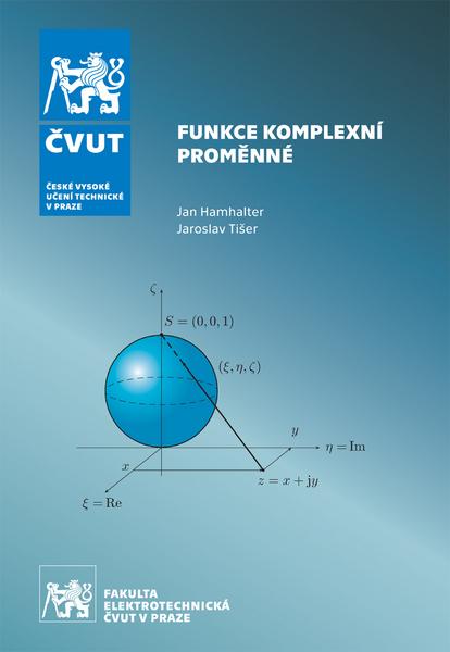 Funkce komplexní proměnné