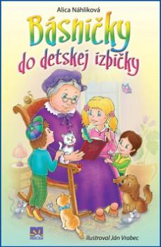 Básničky do detskej izbičky - 2. vydanie
