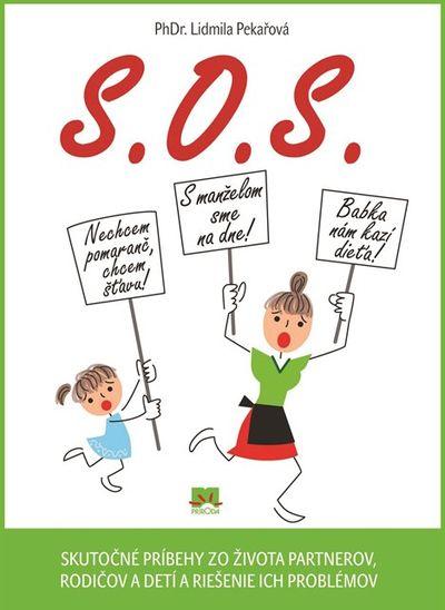 S.O.S. - Skutočné príbehy zo života partnerov, rodičov a detí a riešenie ich problémov
