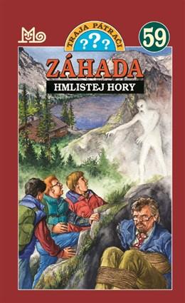 Záhada Hmlistej hory
