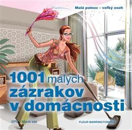 1001 malých zázrakov pre domácnosť