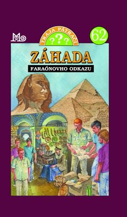 Záhada faraónovho odkazu