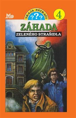 Záhada zeleného strašidla