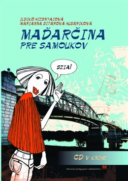Maďarčina pre samoukov s CD