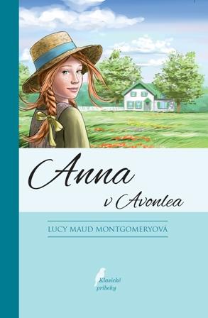 Anna v Avonlea - Anna zo Zeleného domu 2