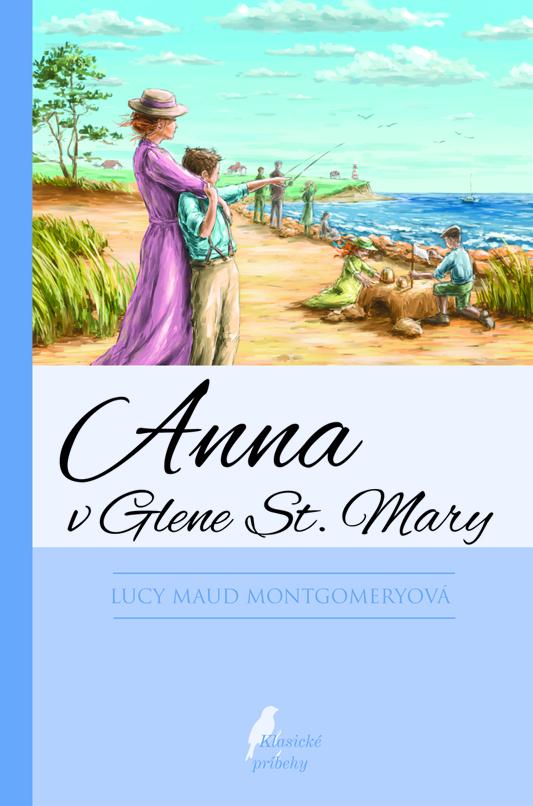 Anna v Glenn St. Mary - Anna zo Zeleného domu 7