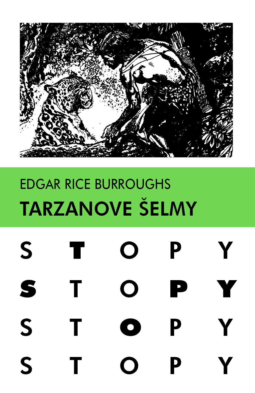 Tarzanove šelmy - Tarzan 3