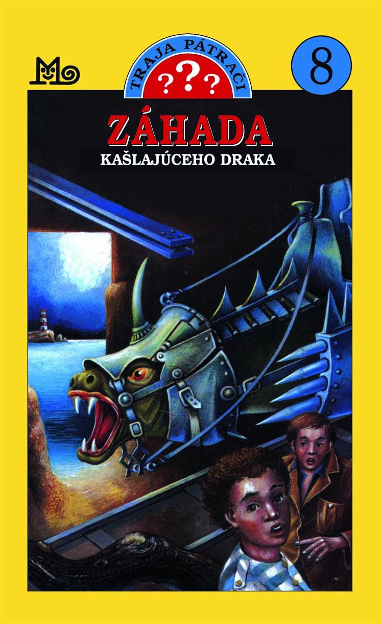Záhada kašľajúceho draka