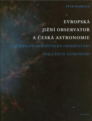 Evropská jižní observatoř a česká astronomie