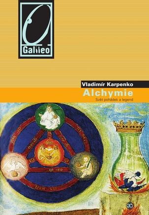 Alchymie - Svět pohádek a legend