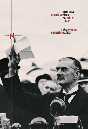 Hitlerova odložená válka