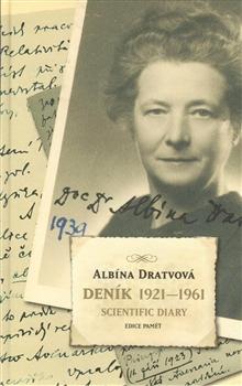 Deník 1921-1961 - Scientific Diary