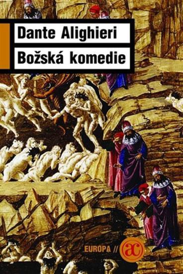 Božská komedie