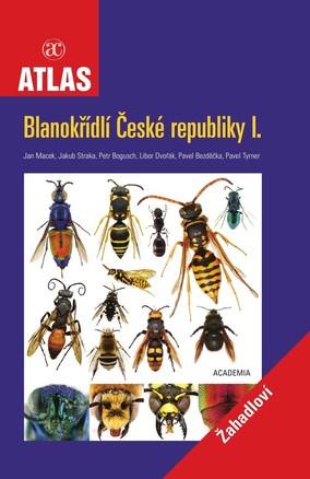 Blanokřídlí České republiky I. - Žahadloví