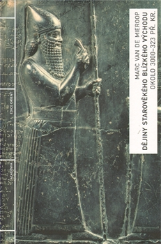 Dějiny starověkého Blízkého východu