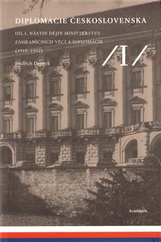 Diplomacie Československa