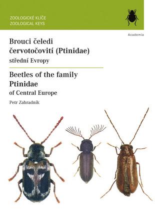 Brouci čeledi červotočovití - (Ptinidae) střední Evropy