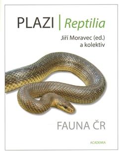 Plazi - Fauna ČR