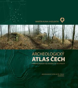 Archeologický atlas Čech