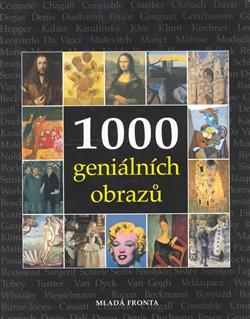 1000 geniálních obrazů