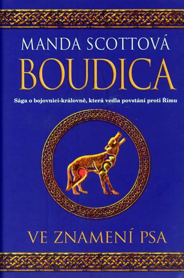 Boudica - Ve znamení psa