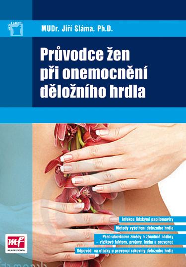 Průvodce žen při onemocnění děložního hrdla