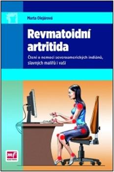 Revmatoidní artritida - Čtení o nemoci severoamerických indiánů, slavných malířů i vaší