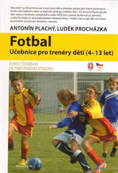 Fotbal - učebnice pro trenéry dětí