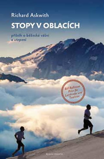 Stopy v oblacích - Příběh o běžecké vášni a utrpení