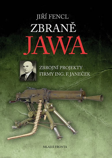 Zbraně JAWA