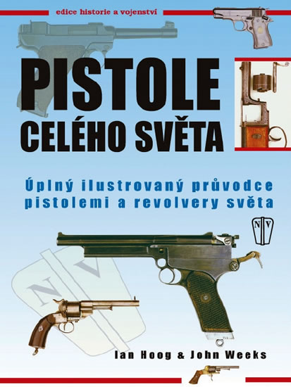 Pistole celého světa (2. vydání)