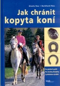 Jak chránit kopyta koní
